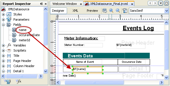 Creating a report from XML data using XPath - DZone Java