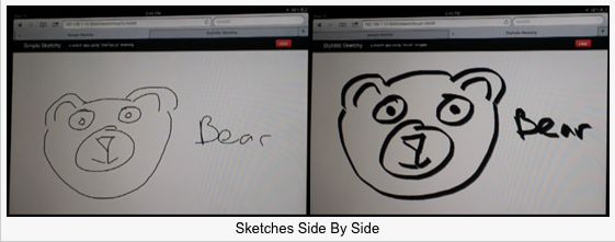 """Sketching with HTML5 Canvas and """"Brush Images"""" - DZone Web Dev"""