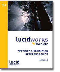 Lucidworks Reference Guide