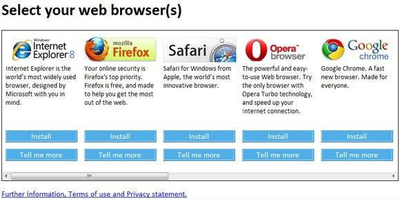 Complaint Was Worth it: Opera Gets 3x Increase in European Downloads
