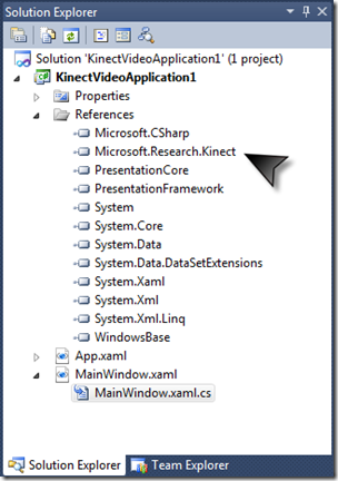 3 Incredibly Useful Projects to jump-start your Kinect