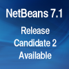 NetBeans 7.1 Release Candidate 2