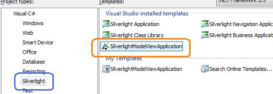 An Early Look at Silverlight Model-View-ViewModel Toolkit 1 - DZone