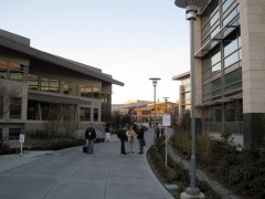 Redmond Campus