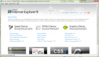 IE9 Preview