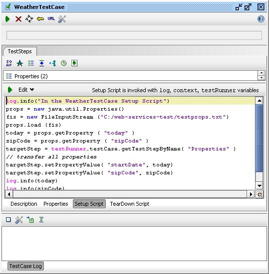 Functional Web Services Testing Made Easy with SoapUI - Part