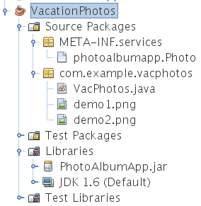 how to create a photo album on my computer
