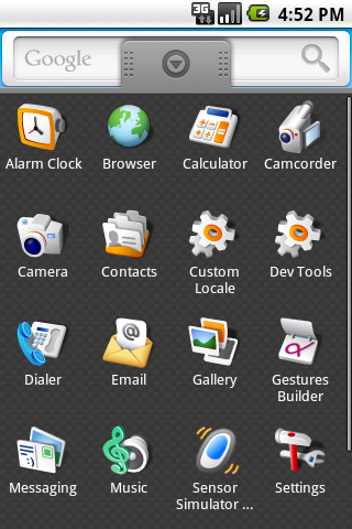 java emulator for android download