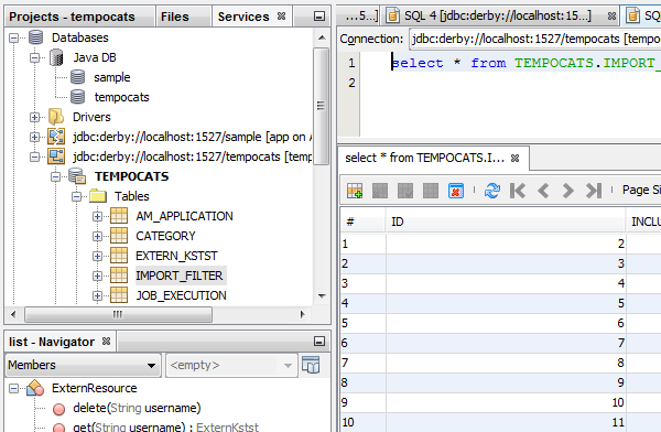 Simon Martinelli: My Five Favorite NetBeans IDE Features