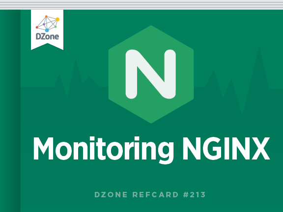 Monitoring NGINX